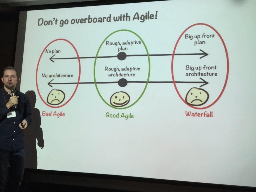 9 Good Agile