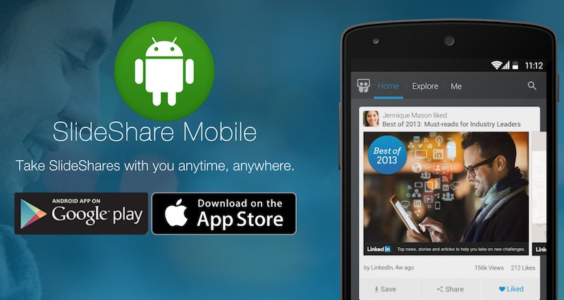 เรียนรู้การปรับปรุงประสิทธิภาพ Android App ของ SlideShare กัน