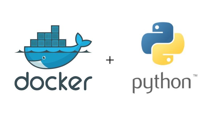 docker-python