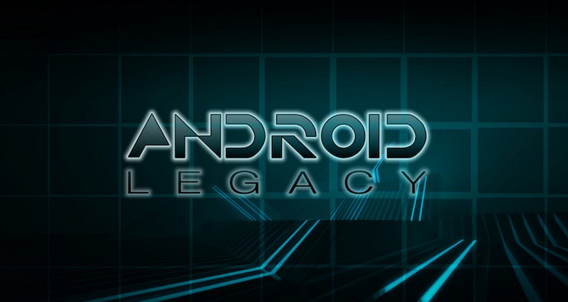 android-legacy
